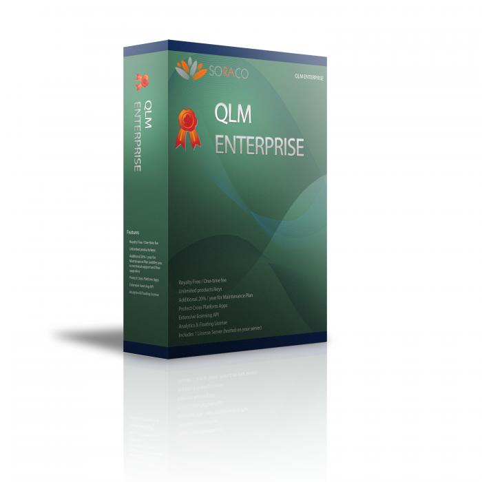 QLM Enterprise