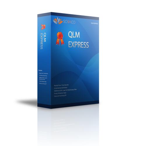 QLM Express